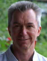 Dr. Hans-Peter Wendel (Photo: private)